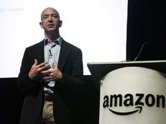 has amazon really figured out how to screw small businesses out of their google rankings? (amzn)