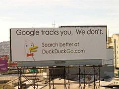 Google Search Competitor DuckDuckGo Got Record Traffic Following The PRISM Revelations