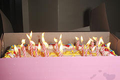 Class Action Lawsuit Challenges Copyright To 'Happy Birthday' Song
