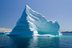 Need fresh drinking water for half a million people? Tow an iceberg!