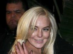 Lindsay Lohan Has Checked Out of Rehab