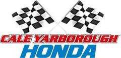 Cale Yarborough Honda Proudly Serves the Florence Area with Award-Winning New Honda